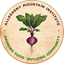 Allegheny Mountain Institute logo