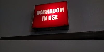 Darkroom 101/102: Theory and Exposure + Film Chemistry and Development