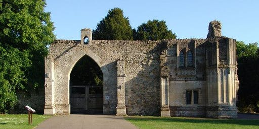 Ramsey Abbey Tours