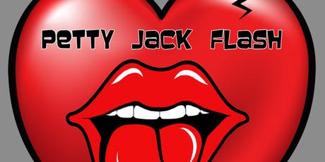 Jessie's Grove Winery Presents: PETTY JACK FLASH tickets