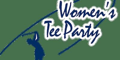 Michigan Medicine Women's Tee Party