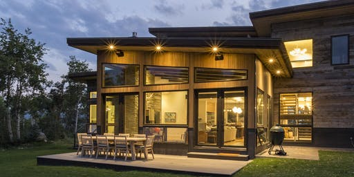 Steamboat Springs Parade of Homes