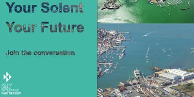 Solent Local Industrial Strategy consultation workshops - Isle of Wight