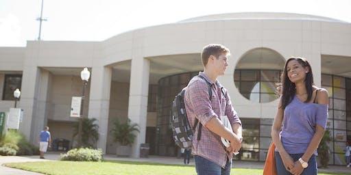 Summer 19 Valencia College East Campus Intro Tour | Mondays 10 am