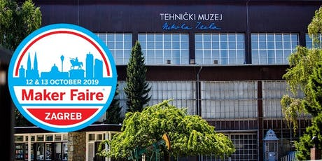 Zagreb Maker Faire 2019 tickets