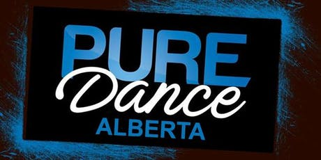 Pure Dance Alberta tickets