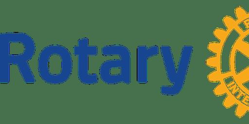 "5790 Area 2 ""Rotary Inspires Connections"" Hootenanny!"