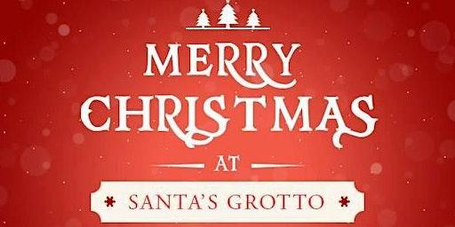 Magical Santa's Grotto
