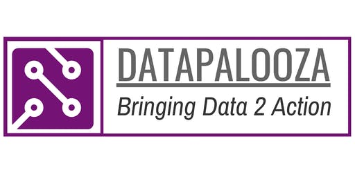 Datapalooza: Bringing Data 2 Action