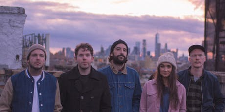 The Paper Kites @ Thalia Hall tickets