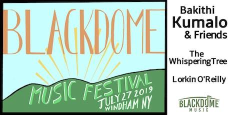 Blackdome Festival tickets