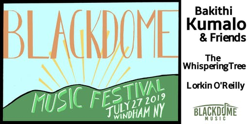 Blackdome Music Festival