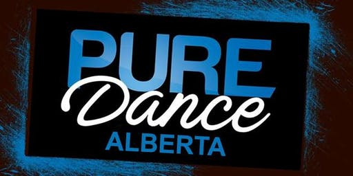 Pure Dance Alberta Saturday