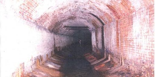 Great Whyte Tunnels