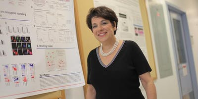 CBE Symposium 2019 with Keynote Lecture by Corinne T. Abate-Shen, PhD