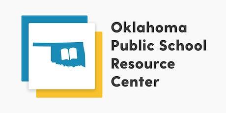 Tulsa Model Evaluator Recertification Training tickets