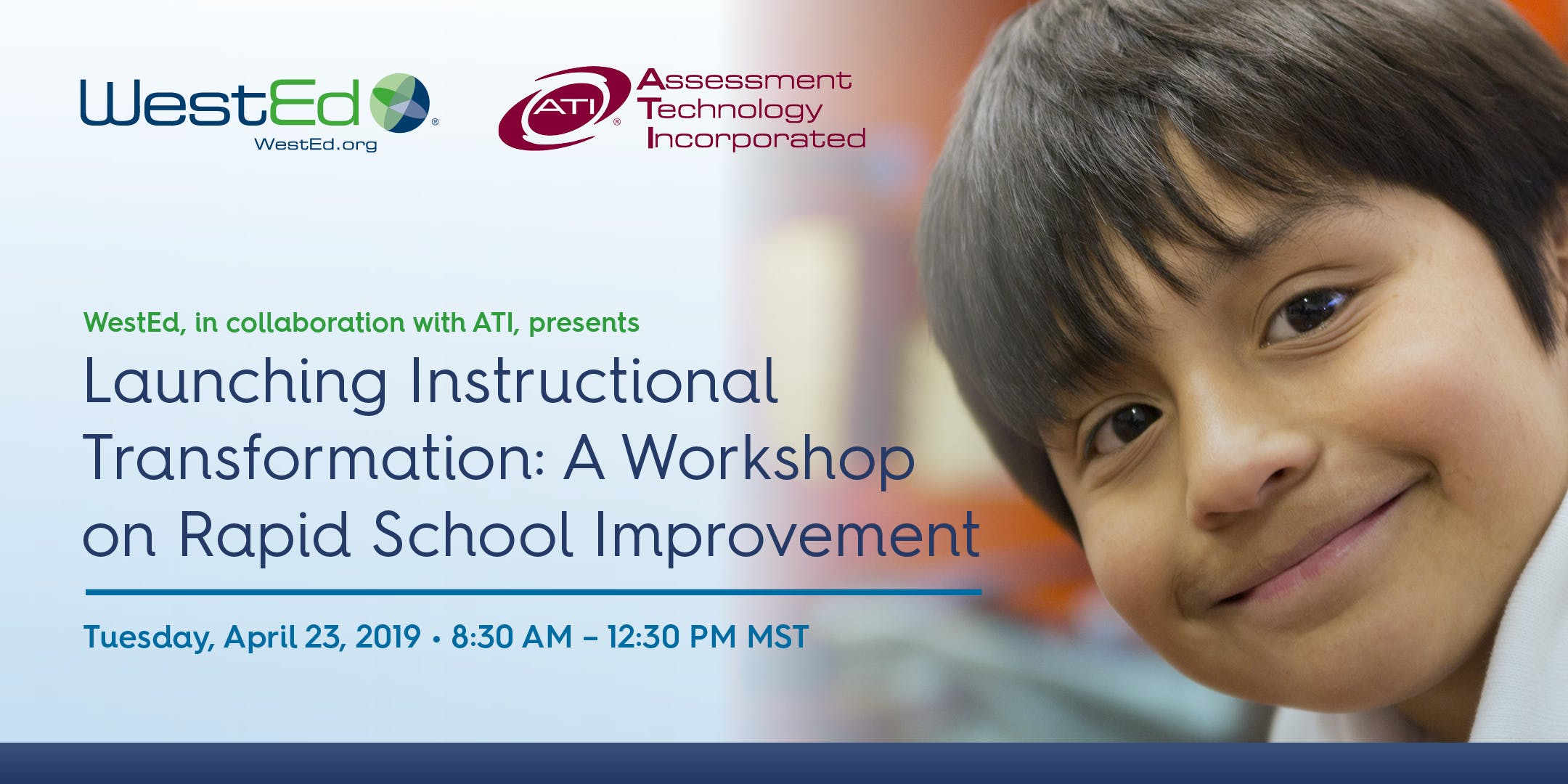 LAST CHANCE - Launching Instructional Transformation