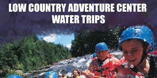 Water Adventures Trip - White Water Rafting