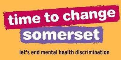 Time To Change Somerset Champion induction Session