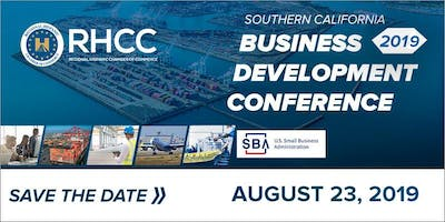 SoCal Business Development Conference 2019