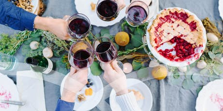 Fall Harvest Dinner at the Patio at Café Brauer tickets