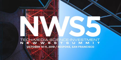 New West Summit 5 - Cannabis | Tech | Media | Science | Investment