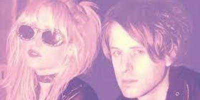 Disco Goth Nite: Magic Wands + Twin Ritual