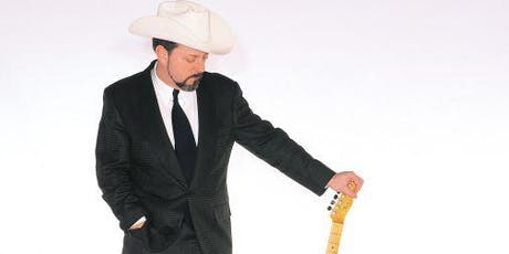Junior Brown tickets