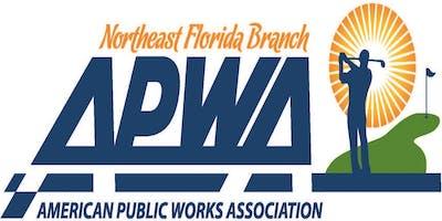 APWA Northeast Florida Branch Scholarship Golf Tournament
