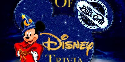 The Magical World of Disney Trivia