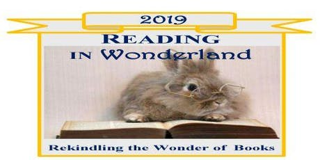 CRA Fall Conference: Reading in Wonderland tickets