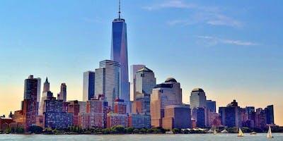 Multi-Profession Diversity Job Fair of Jersey City