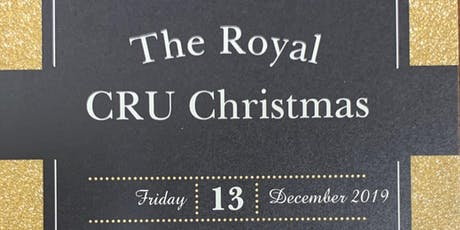 The Royal CRU Christmas tickets