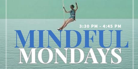 Mindful Mondays Yoga Class @ Two Fish Baking Company tickets