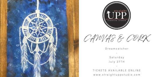 Canvas & Cork | Dreamcatcher