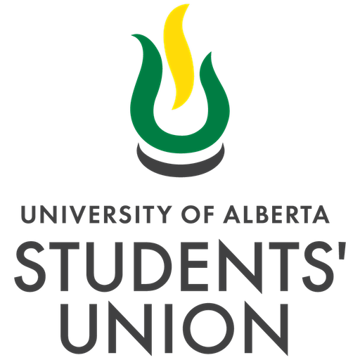 University of Alberta Students' Union logo