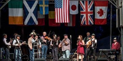 Oklahoma's International Bluegrass Festival 2019