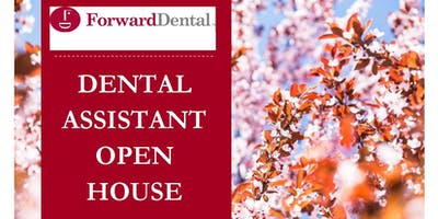 Dental Assistant Open House