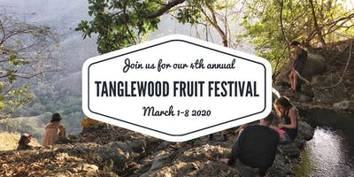 Tanglewood's 4th Annual Fruit Festival
