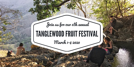 Tanglewood's 4th Annual Fruit Festival tickets