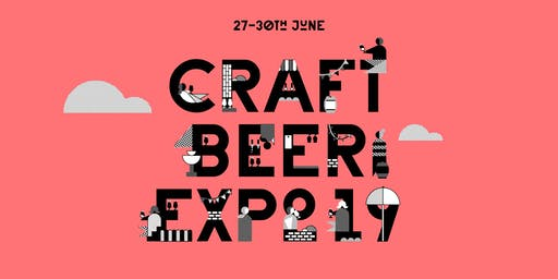 Liverpool Craft Beer Expo 2019