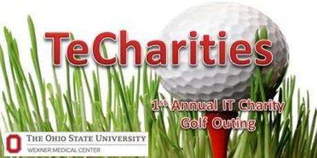 TeCharities - OSUWMC IT Charity Golf Outing tickets