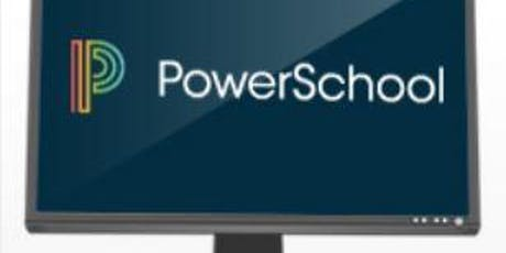 DAYTON-PowerSchool Elementary Scheduling tickets