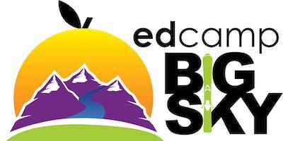 Edcamp Big Sky 2019