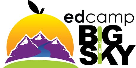 Edcamp Big Sky 2019 tickets