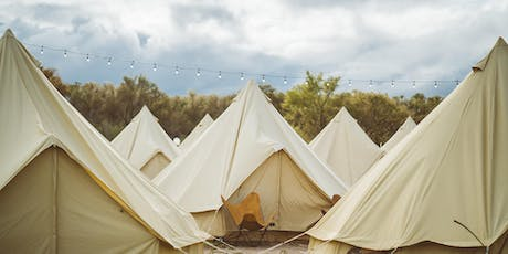 Shelter Co. Tents tickets