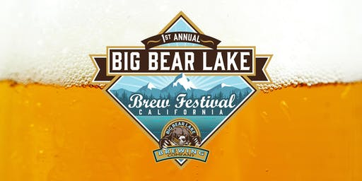 Big Bear Lake Brew Festival