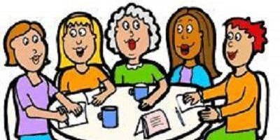 Take Charge of Your Life Group for Women
