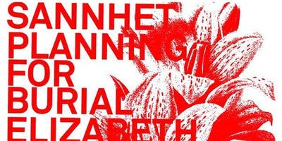 Sannhet, Planning For Burial, Elizabeth Colour Wheel, Institution- New Haven, CT