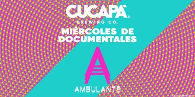 Gira Ambulante en Craft Society.